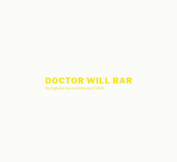 Dr Will Bars